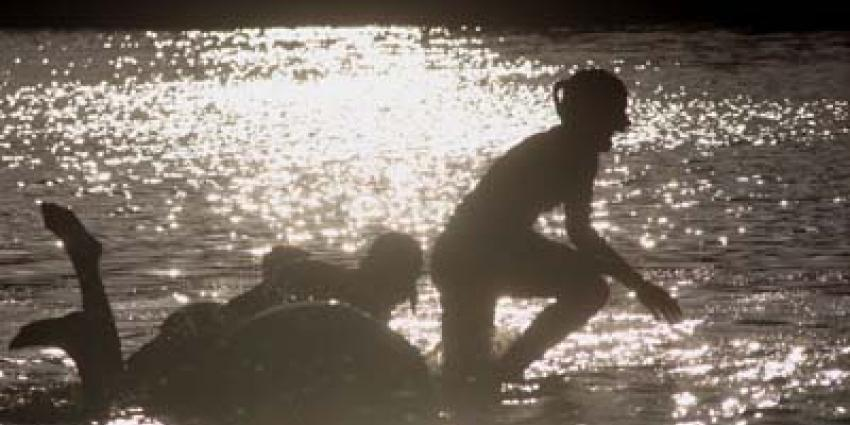 Foto van water zomer   Archief EHF