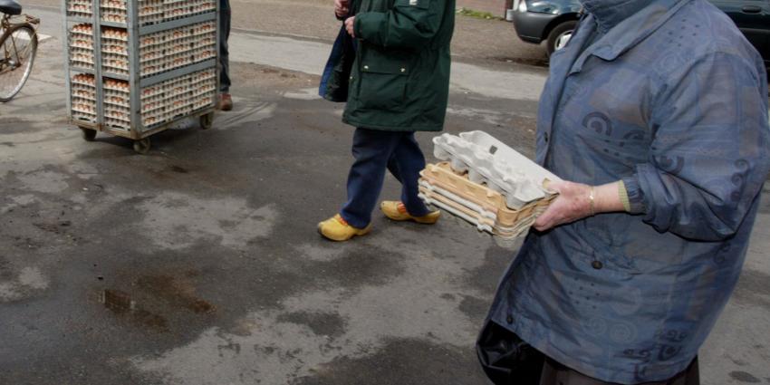 OM eist forse straffen voor fraude met eieren