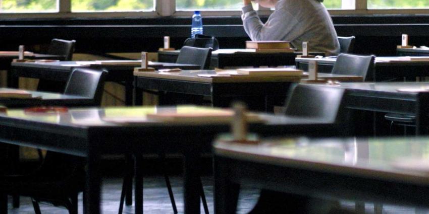 Aangifte door Haagse Hogeschool om tentamenfraude