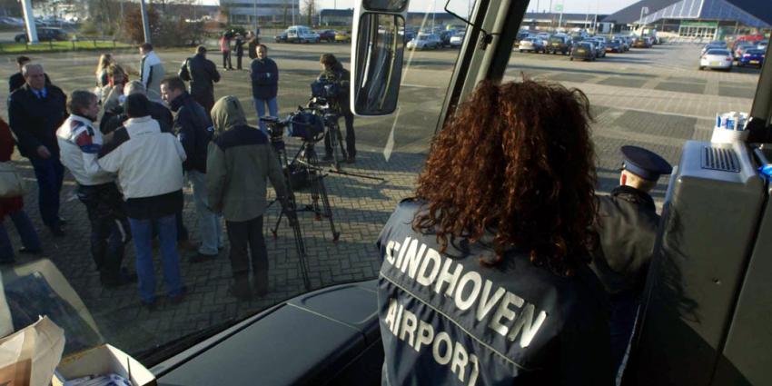 Luchthaven Eindhoven sterkste groeier