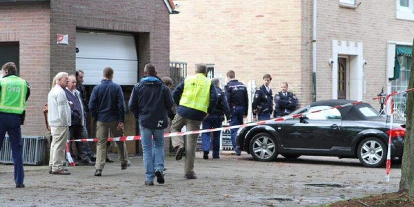 Foto van schietpartij Eindhoven   Hendriks Multimedia