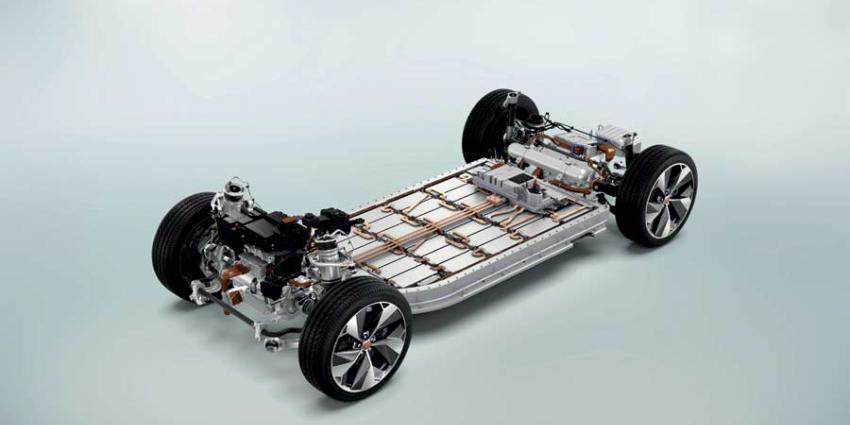 Jaguar Land Rover en BMW Group gaan gezamenlijk elektrische aandrijftechniek ontwikkelen