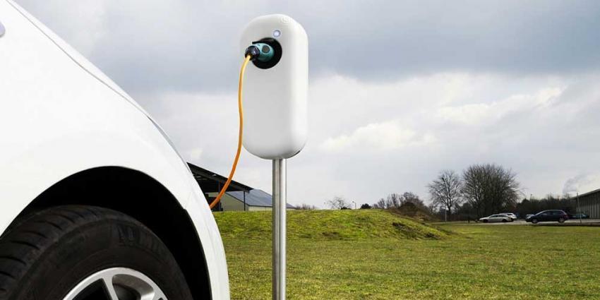 Vanaf 2019 komt Volvo met geheel of gedeeltelijk elektrische auto