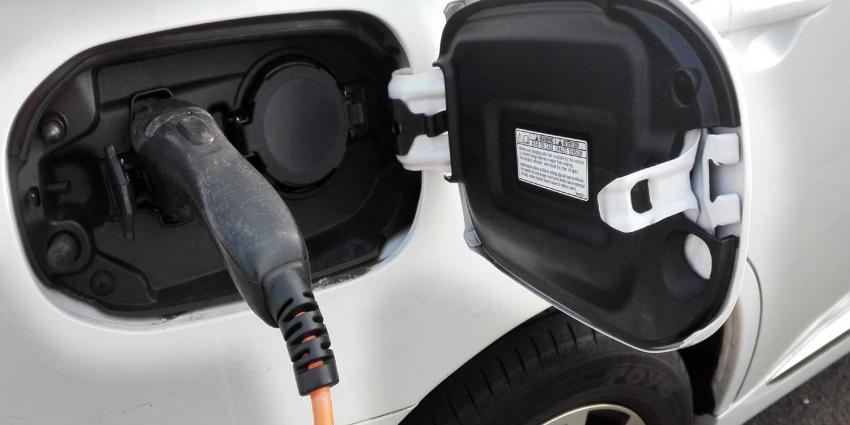 China veelbelovende handelspartner in emissieloos vervoer