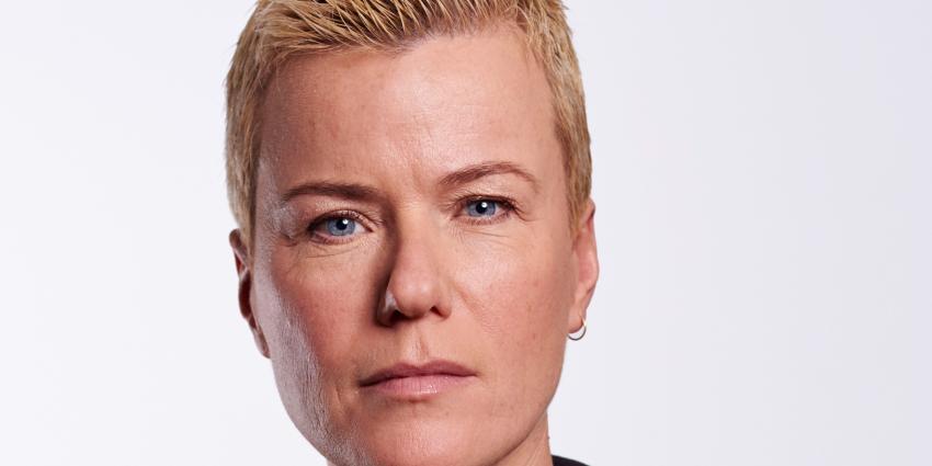 Politie niet gelukkig met tv-ambities Ellie Lust