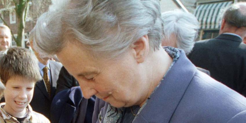 Nog geen beslissing over vervolging Bart van U. voor dood Els Borst