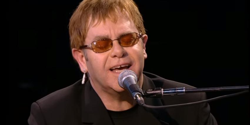 Elton John kondigt laatste wereldtour aan