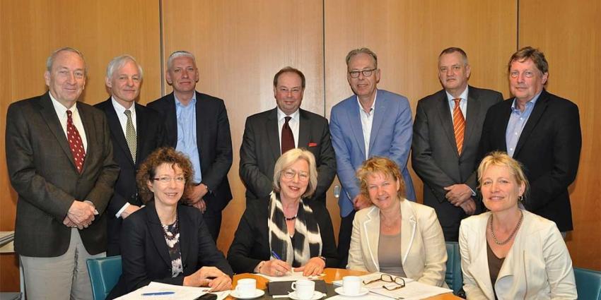 Zeven ziekenhuizen Zuidwest-Nederland strijden samen tegen kanker