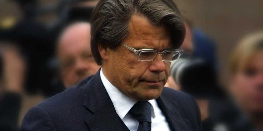 'Vriendin Emile Ratelband in slaap overleden'