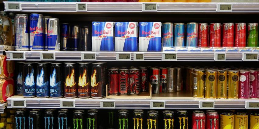 Ruim driekwart wil leeftijdsgrens energiedranken