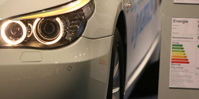 Branche verwacht 415.000 nieuwe personenauto's in 2017
