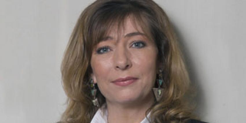 Esther Voet vertrekt bij CIDI