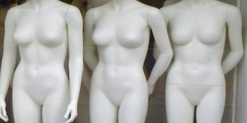 Kijken naar foto's van vrouwelijk geslachtsdeel verbetert zelfbeeld vrouwen
