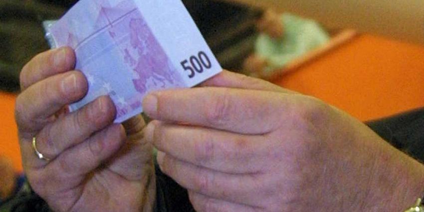 Utrechter mag onverklaarbare 30.000,- cash bij politie inleveren