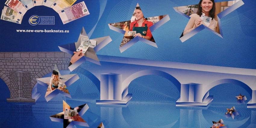 DNB-president Klaas Knot stemt niet in met stimuleringspakket ECB