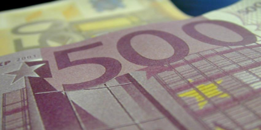 'Nederlanders op vierde plaats als vermogende burgers'