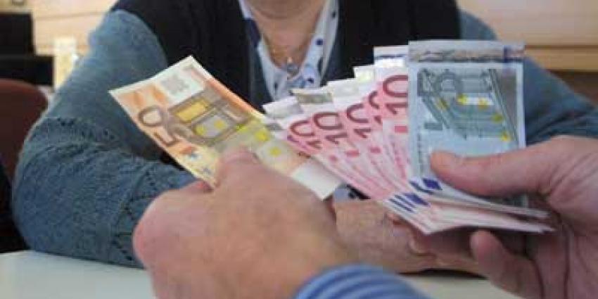 Pensioenfonds ABP verlaagt pensioen niet in 2017