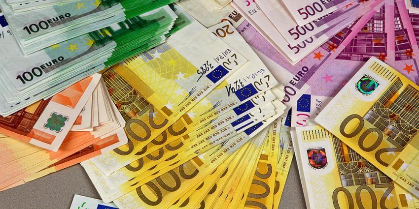Van wie is de miljoen euro
