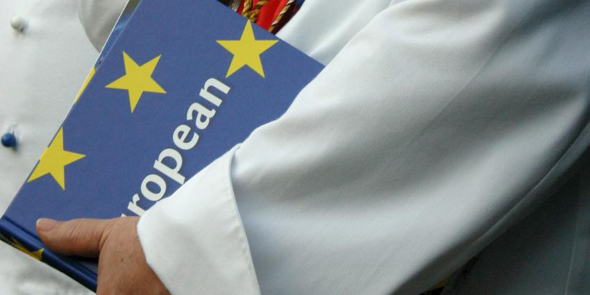 Europese Raad heeft dreigingsniveau