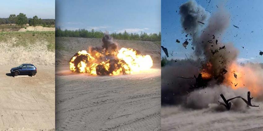 Tweede aanhouding voor plaatsen explosief onder auto Martin Kok