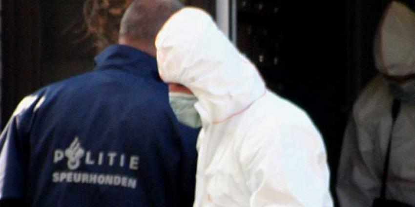 Mogelijk opzet bij gasexplosie in Breda