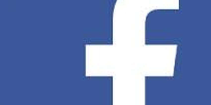 Foto van logo Facebook | Facebook