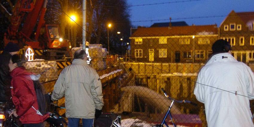 Opening fietstransferium in Middelburg