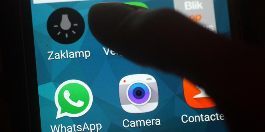 Problemen WhatsApp lijken voorbij