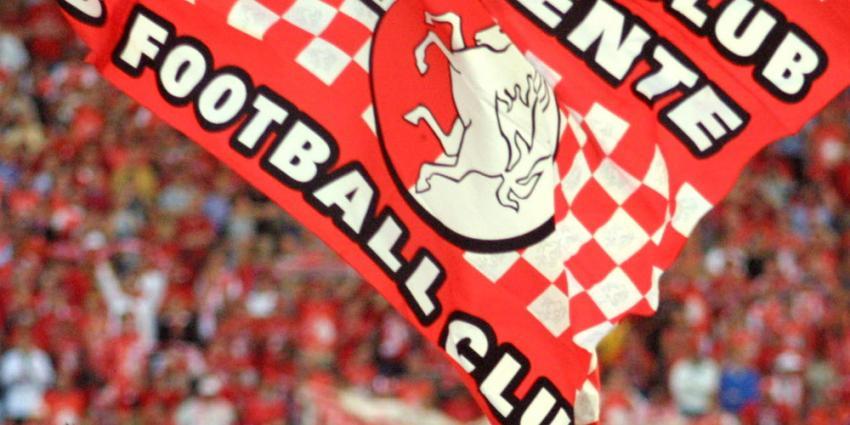 FC Twente kan op zoek naar een nieuwe hoofdsponsor.