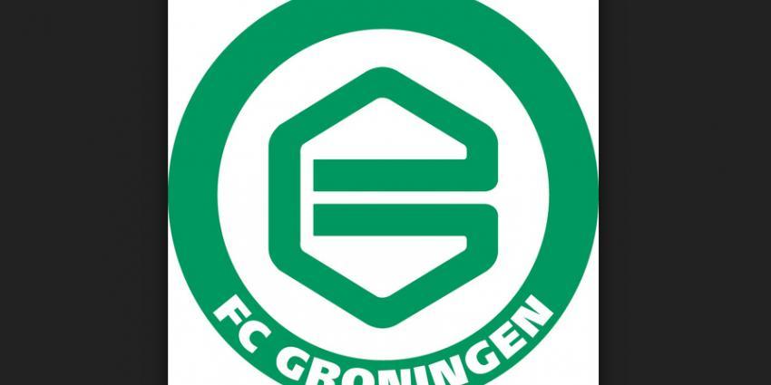 FC Groningen komt in slotfase gelijk met FC Twente