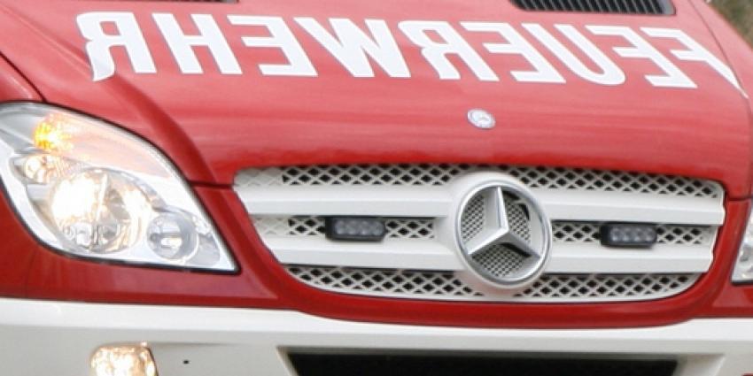 Dode en drie gewonden bij vliegtuigcrash in Duitsland