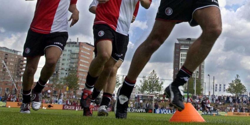 Feyenoord verliest van RKC