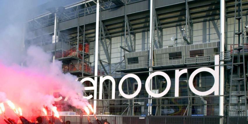 Feyenoord behaalt historisch veel punten dit seizoen