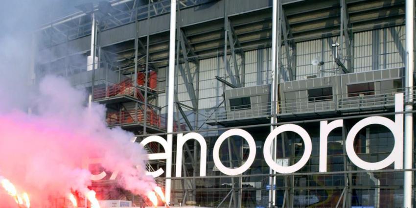 Dertig verdachten openlijk geweld rondom voetbalwedstrijd voorgeleid