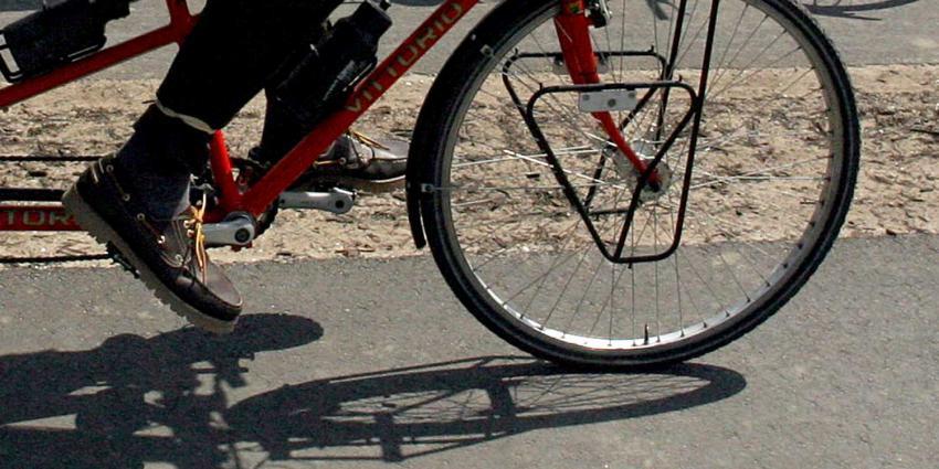Uit de auto op de fiets, Universitaire ziekenhuizen zijn fietsambassadeur