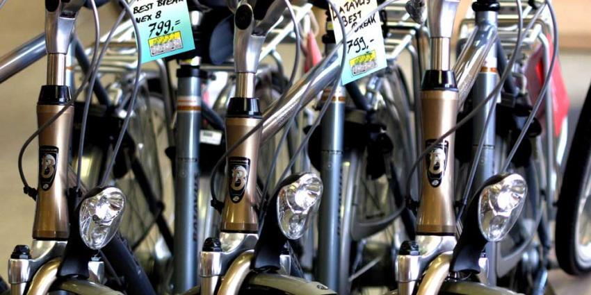 Verdachte aangehouden na dood Amsterdamse fietsenmaker