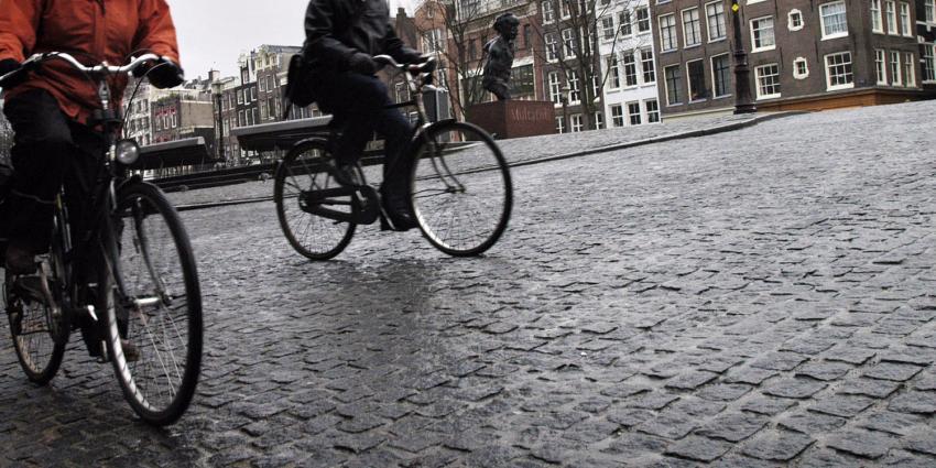 Amsterdam groeit, vooral door migratie