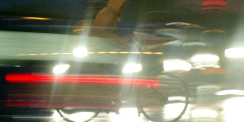 Meer doden in het verkeer door toename e-bike-ers