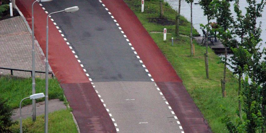 Nieuwe fietsroutes moeten Amsterdam ontlasten