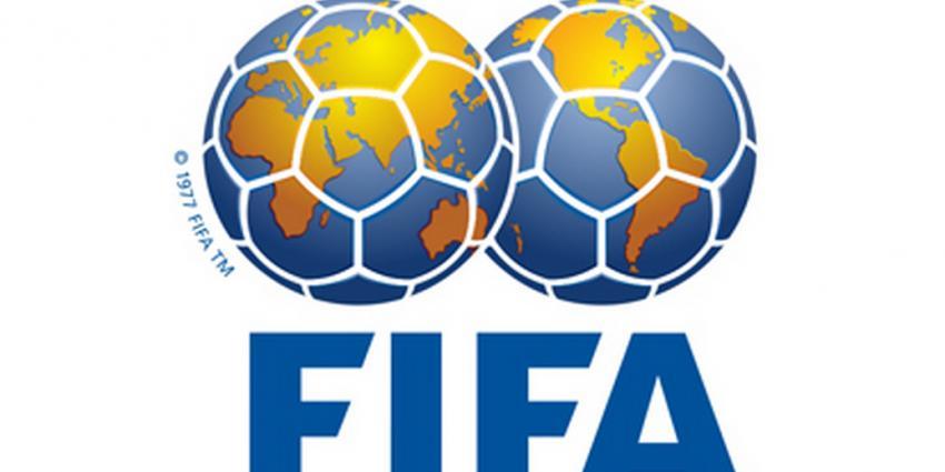Bommelding legt FIFA-congres tijdelijk stil