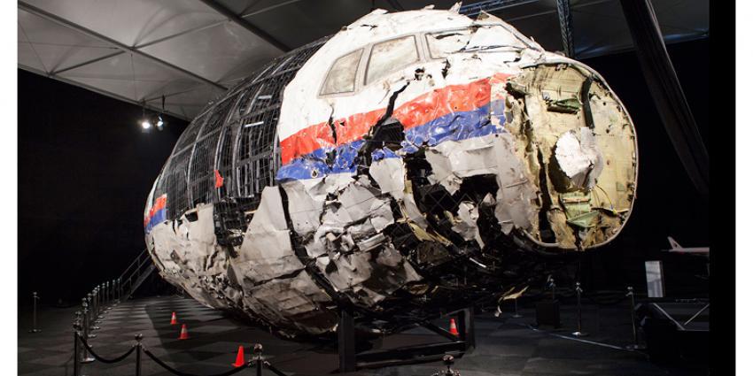 OOV: Passagiers kort na inslag buk-rakket buiten bewustzijn