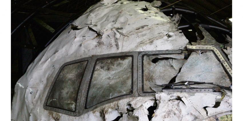 Rutte: OVV-rapport MH17 schept veel duidelijkheid