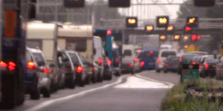 ANWB verwacht drukte op de wegen door pinksteren