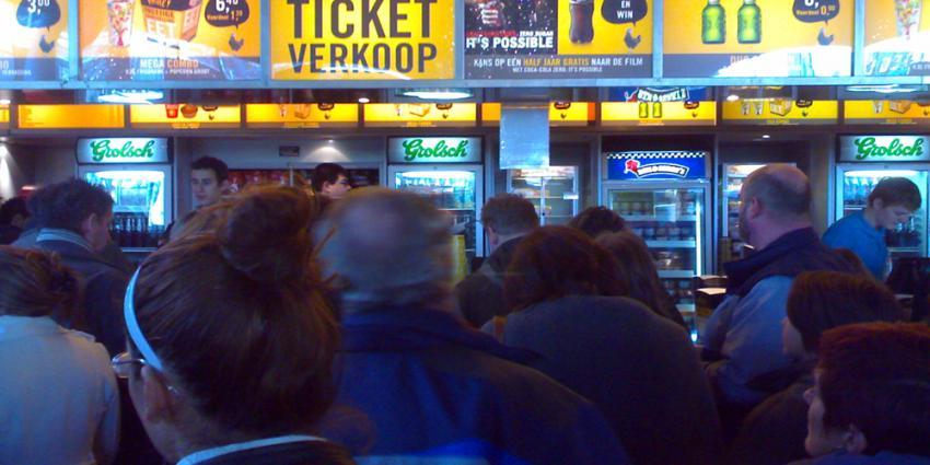 Pathé verlaagt voor jeugd prijs bioscoopkaartjes