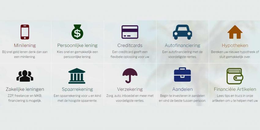 Nederlanders kiezen persoonlijke lening boven doorlopend krediet