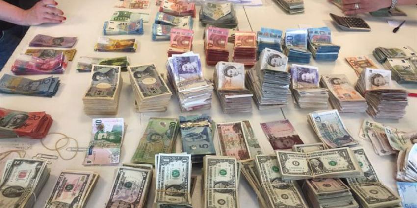 FIOD doet invallen om wereldwijde miljoenenfraude met valse brieven