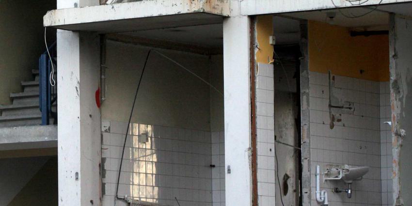 Politieonderzoek oorzaak explosie Den Haag van start gegaan