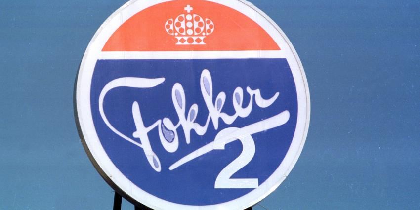 Staking bij Fokker in Hoogeveen om uitblijven fatsoenlijke cao