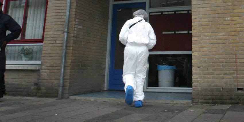 Dode man (25) flat Breda is door misdrijf omgebracht