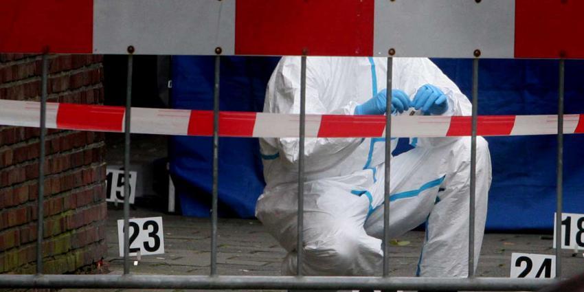 Man (60) in Breda doodgeschoten, politie sluit liquidatie niet uit